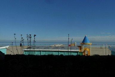 Pescara v.le Primovere - zona Pineta